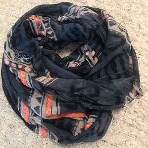 Urban Outfitters Staring at Stars infinity scarf